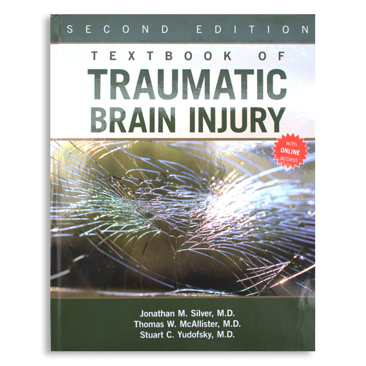 Textbook of Traumatic Brain Injury