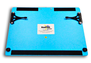 Visual Edge™ Slant Board - Blue