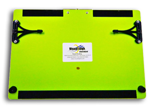 Visual Edge™ Slant Board - Green