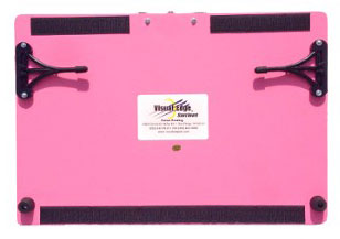 Visual Edge ™ Slant Board- Pink