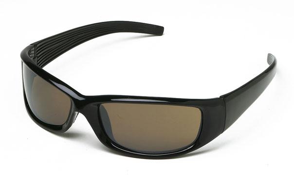 Body Specs V-8 (Shiny Black Frame)