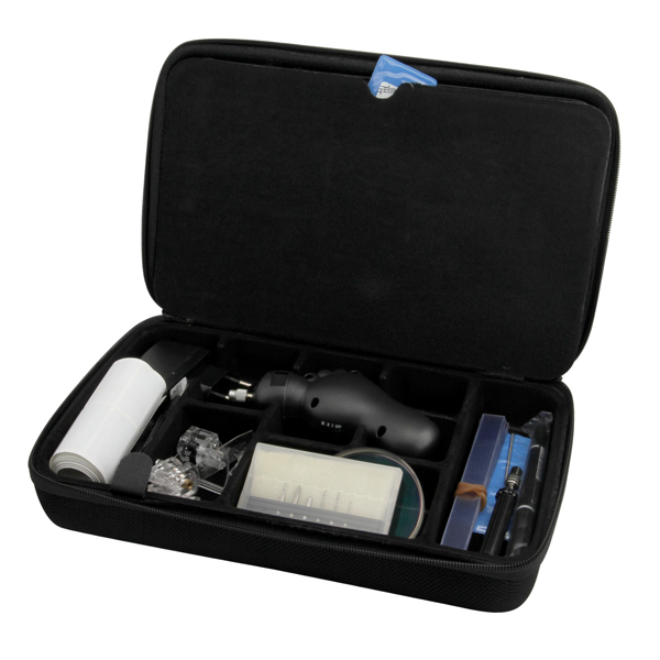 Handheld Optical Drill Set