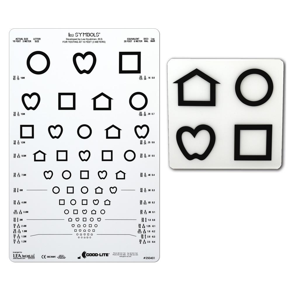 lea symbols 13