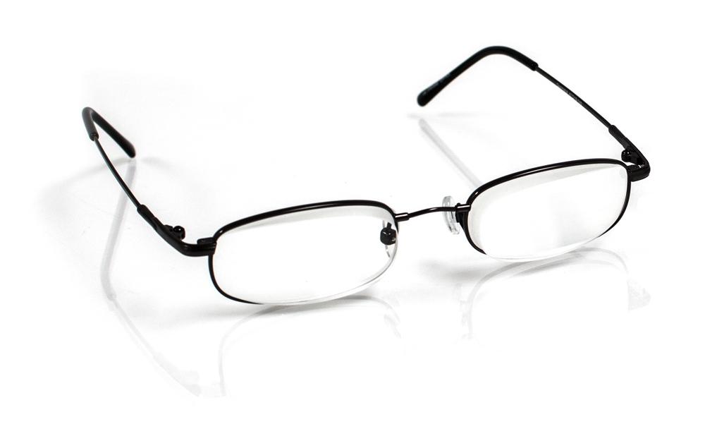 Premium Prismatic Spectacles - Memory Metal Model