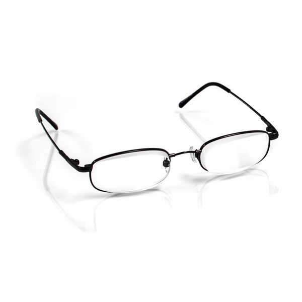 Premium Prismatic Spectacles - Memory Metal Model