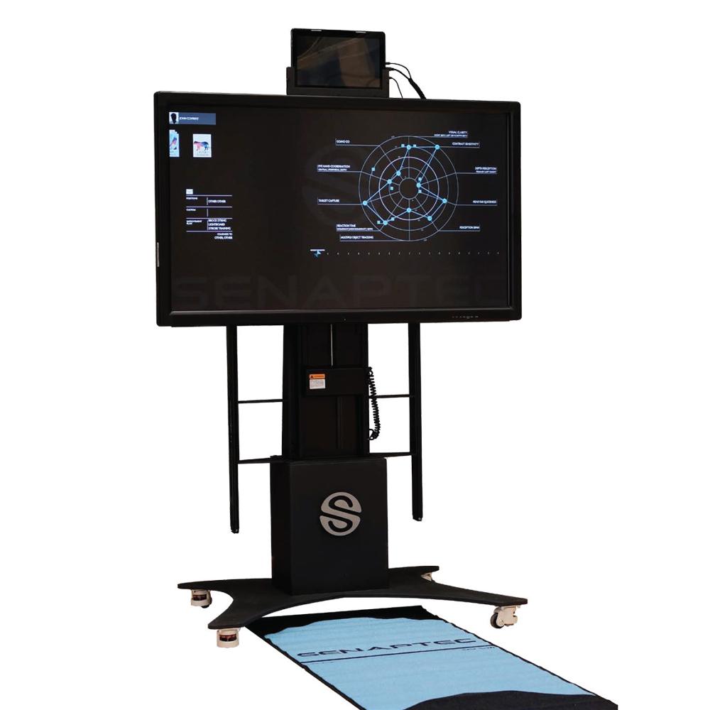 Senaptec Sensory Station