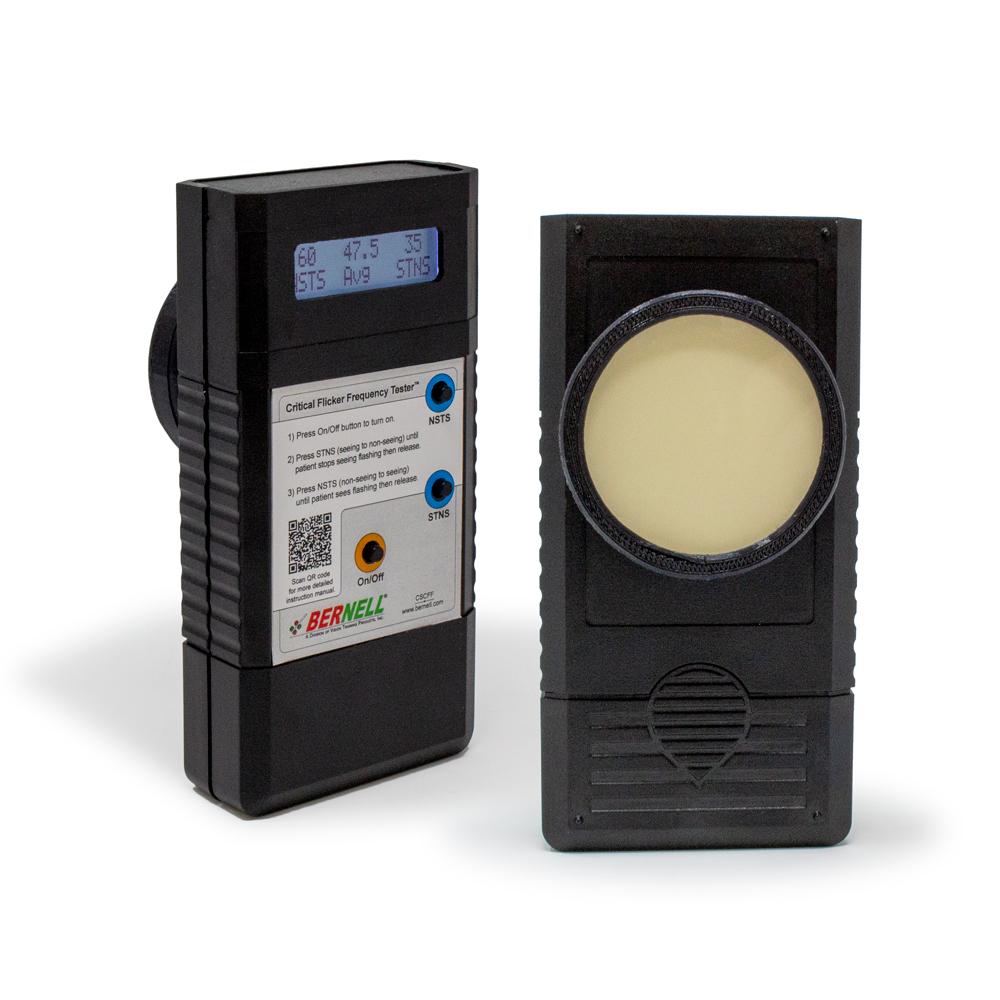 Pocket CFF Tester™