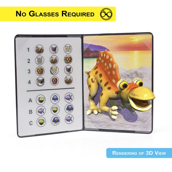 BEST Test - Dinosaur Version