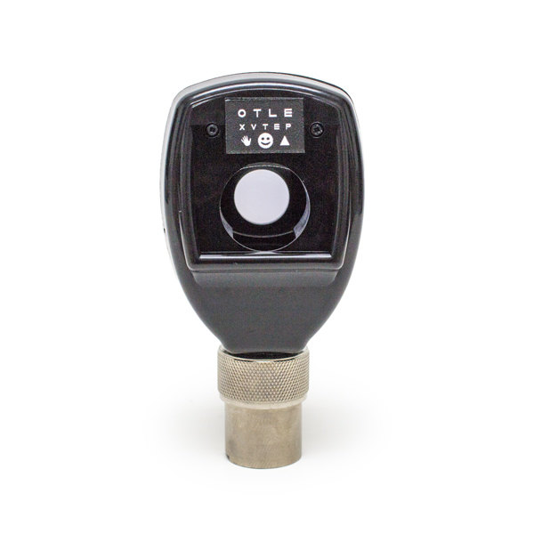 Bernell Spot Retinoscope Head with Large Aperture