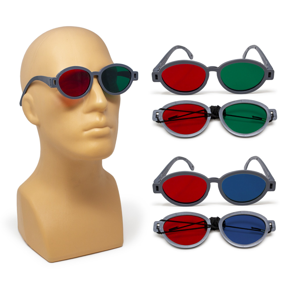 Modern Model Goggles - Lenses Not Glued