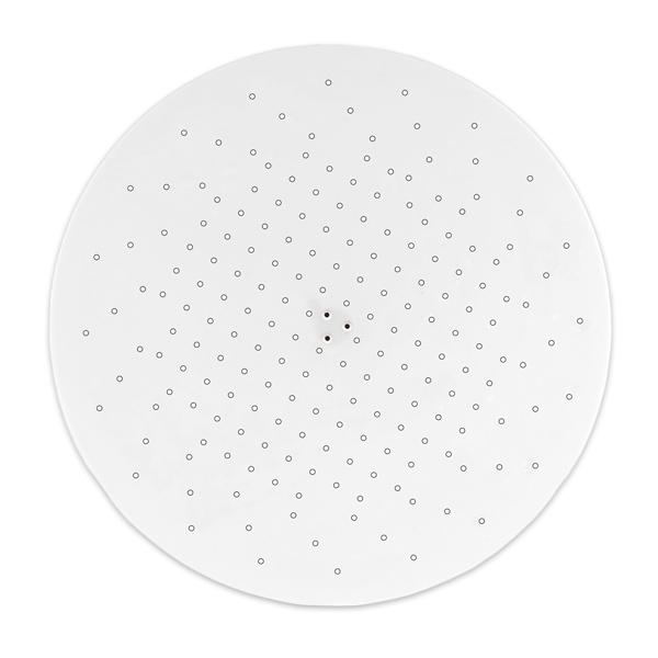 Plain Pegboard Disc