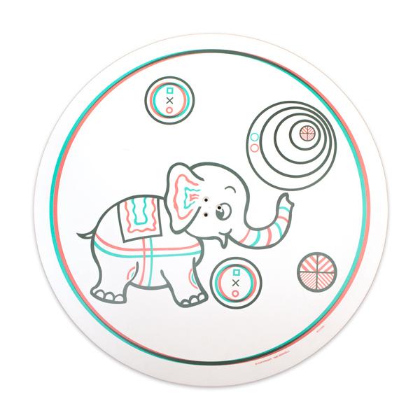 Elephant Disc
