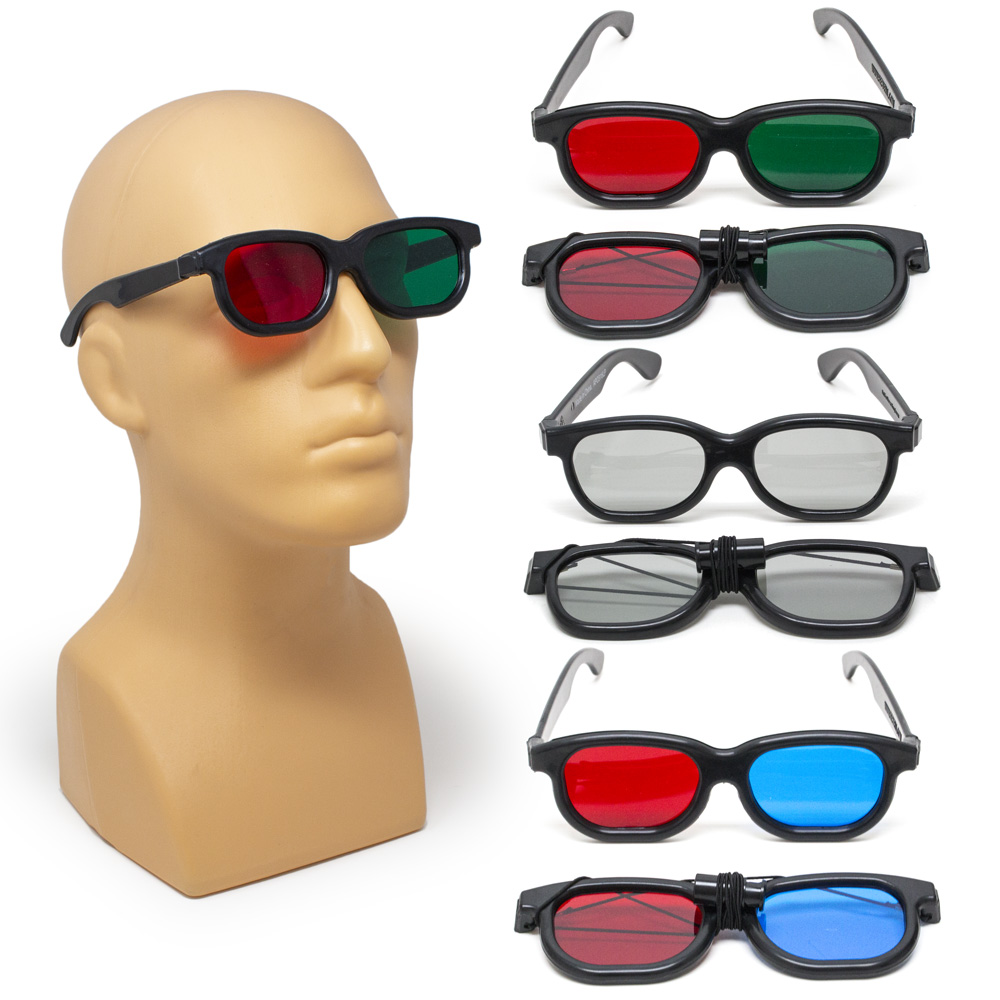 Bernell New Age Goggles