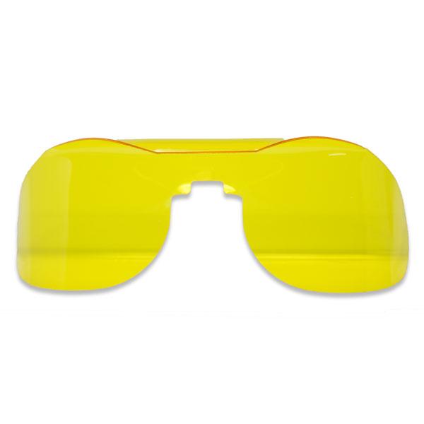 Yellow Companions™ Slip-In Sunglasses - Regular Size (45mm) - Pkg. of 6