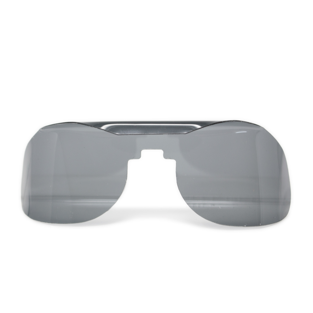 Gray Companions™ Slip-In Sunglasses - Large Size (54mm) - Pkg. of 6