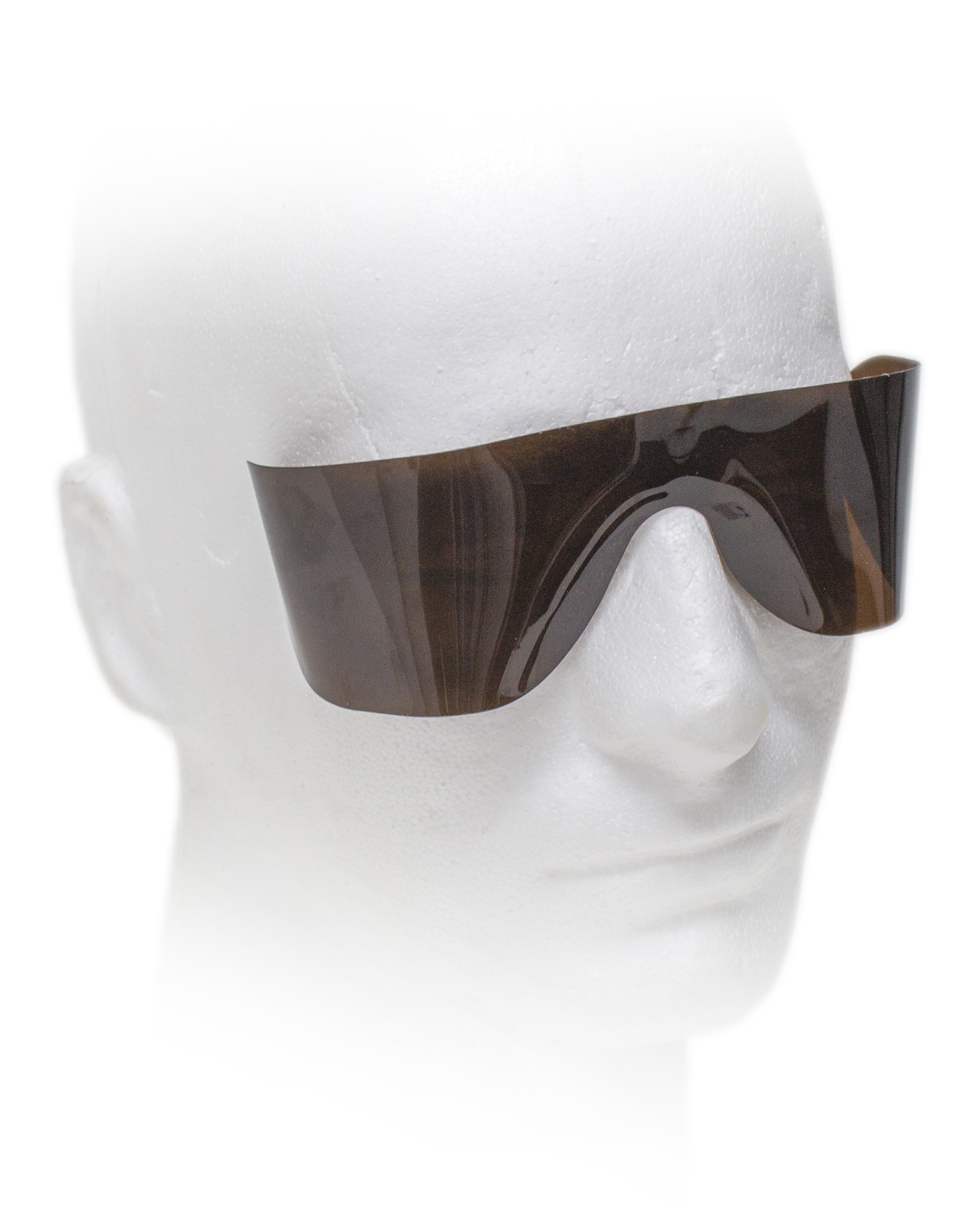 Bernell Roll-up Post-Mydriatic Sunglasses (Bag of 100)