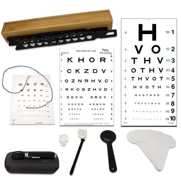 VOSH International Kit