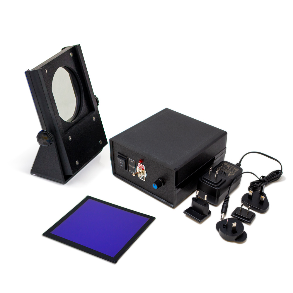 Bernell Macula Integrity Tester® 2 Unit Only with Blue Filter Slide