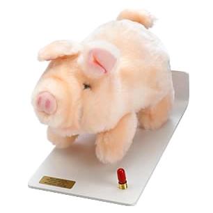 Piglet - Distance Fixation Animal