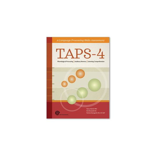 TAPS4 - Complete Kit
