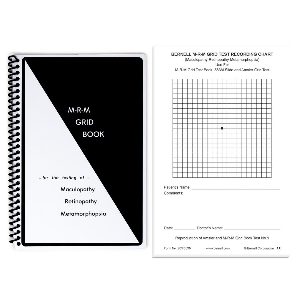 MRM Grid Book