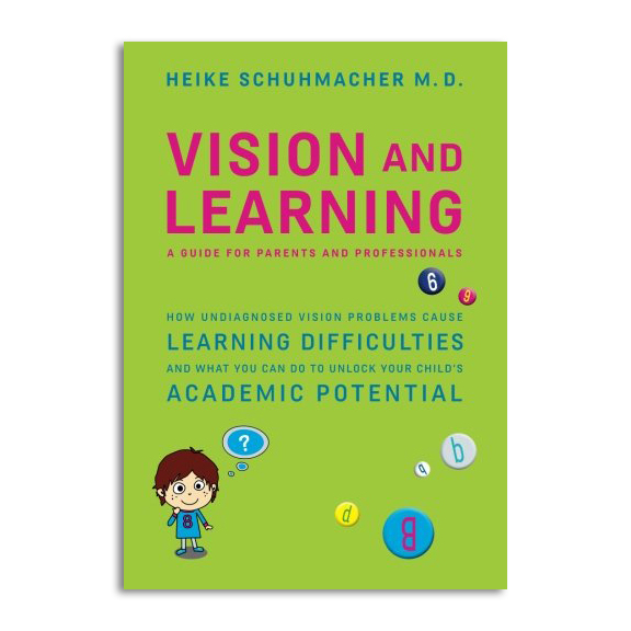 Vision and Learning: A Guide for Parents and Professionals