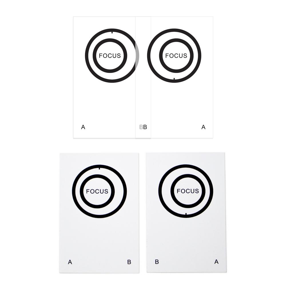 Bernell Eccentric Circles