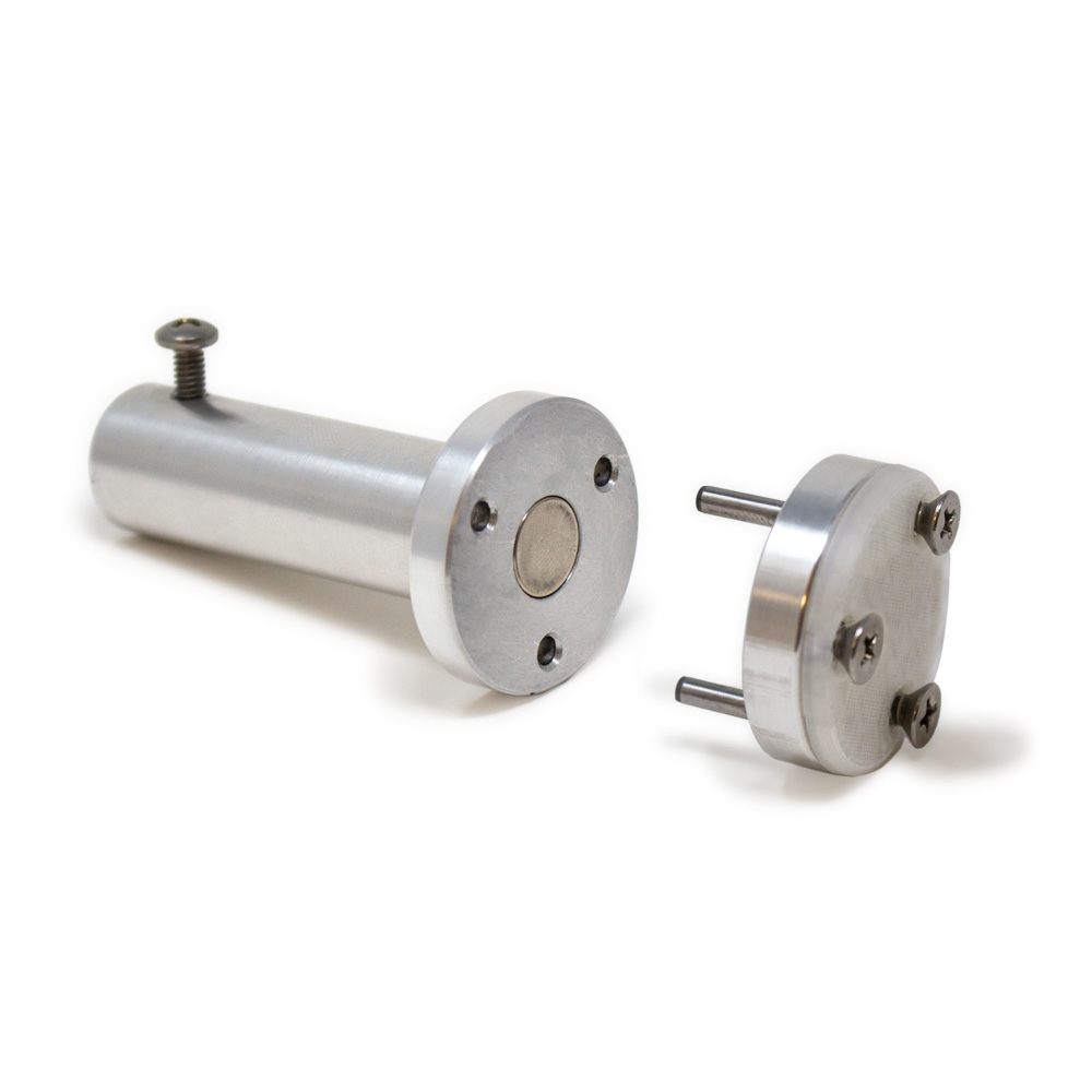 Replacement Complete Hub with Magnetic Attachment for use with VTP Edition Rotator