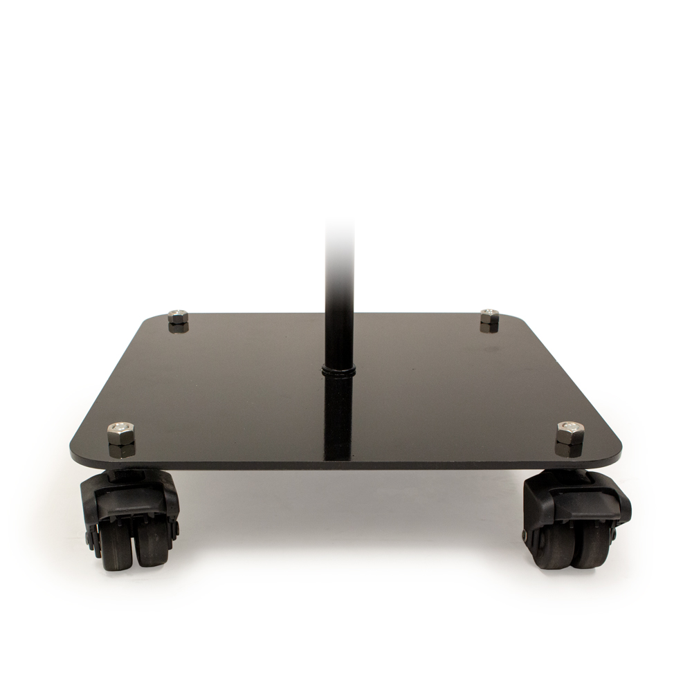 Rolling Base for Floor Rotator Stand