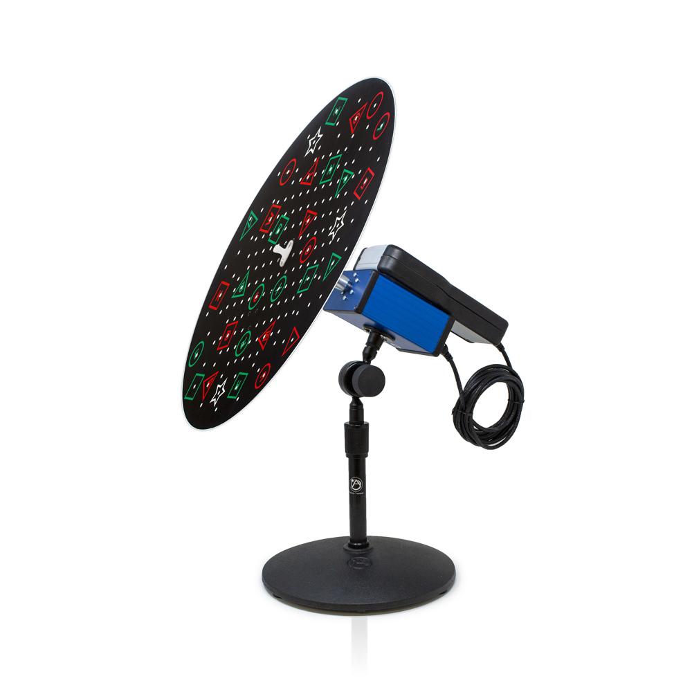 VTP Edition Rotation Trainer Table Model Kit