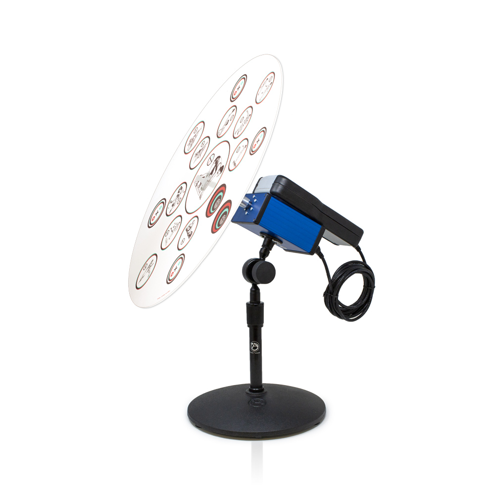 VTP Edition Table Rotation Trainer with Sports Disc