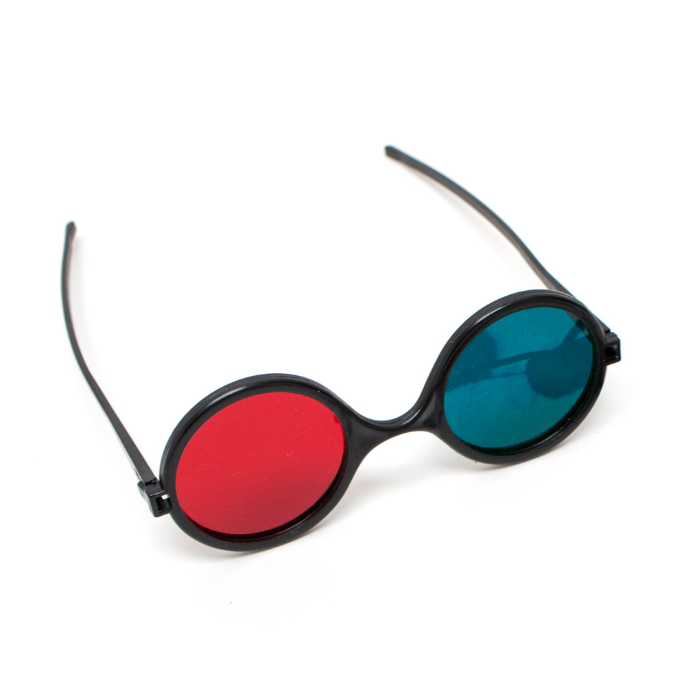 EYEPORT® II Replacement Child Size Frame Goggles with Temples (Exclusively for our Eyeport)
