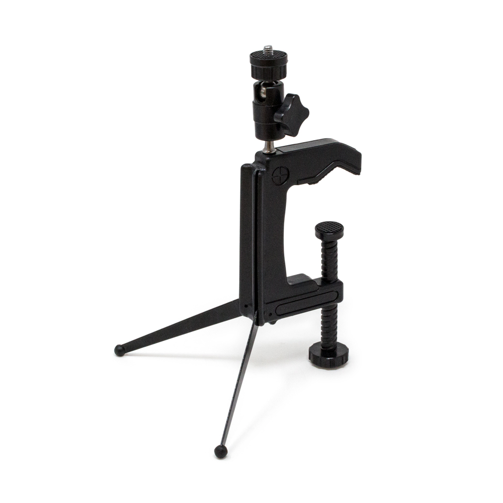EYEPORT® II Replacement Tripod with Vice Functionality