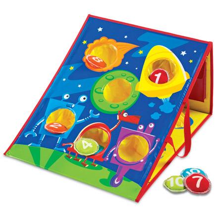 Smart Toss™ Bean Bag Game