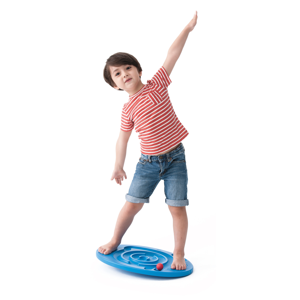 Balance Board Maze Game: Maze Balance Board, Vision Therapy: Bernell Corporation