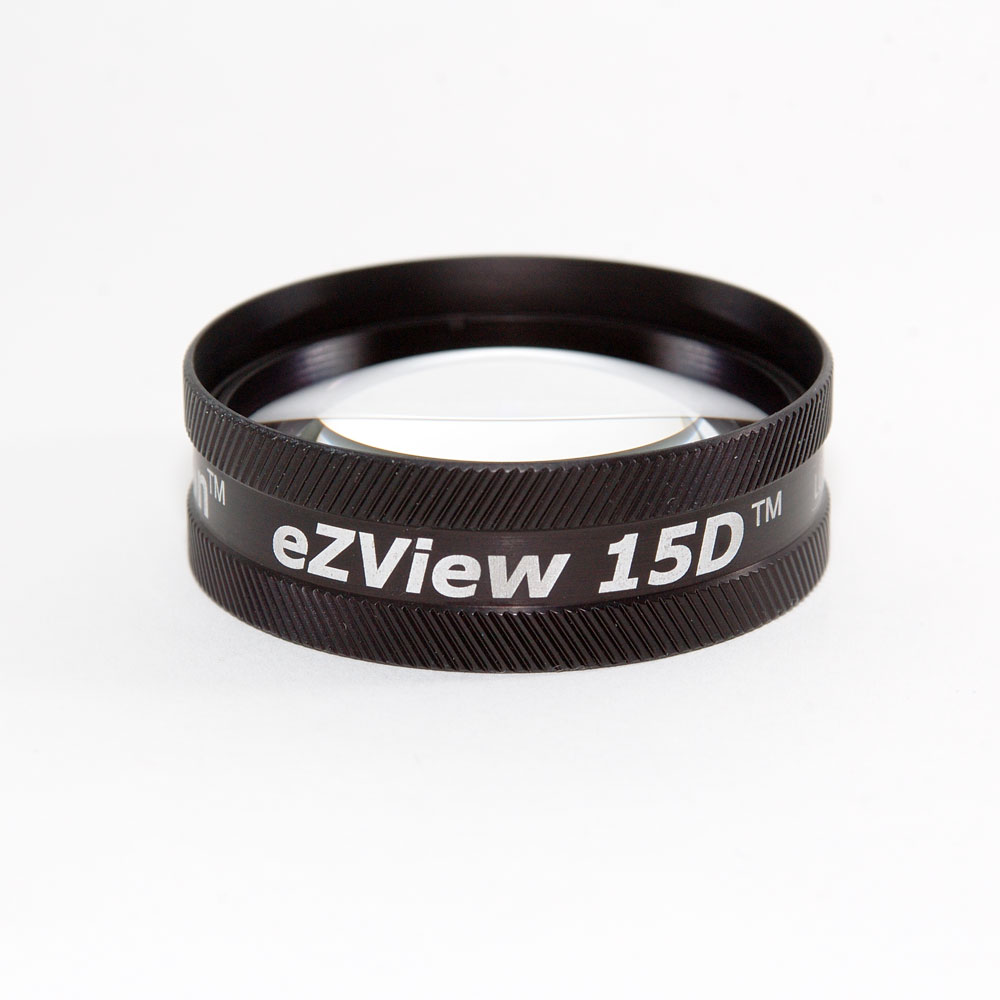 Ion eZView 15D Bio Lens