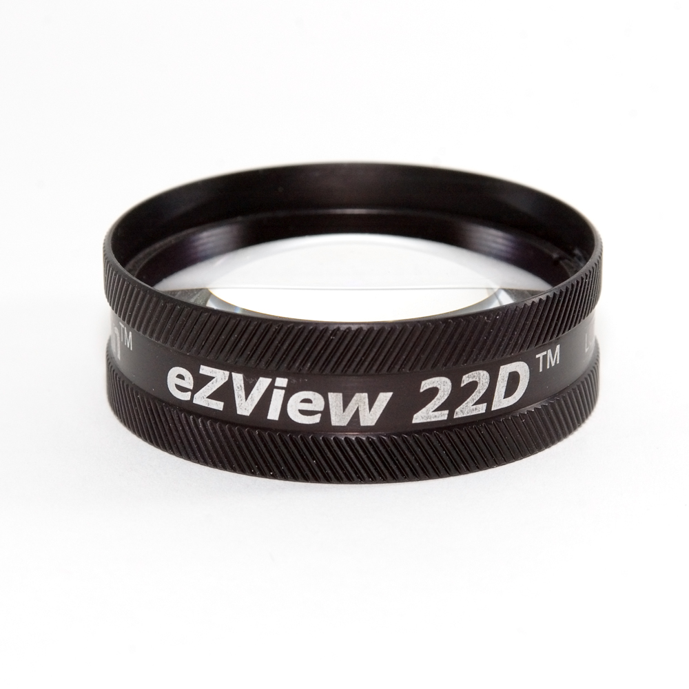 Ion eZView 22D Bio Lenses