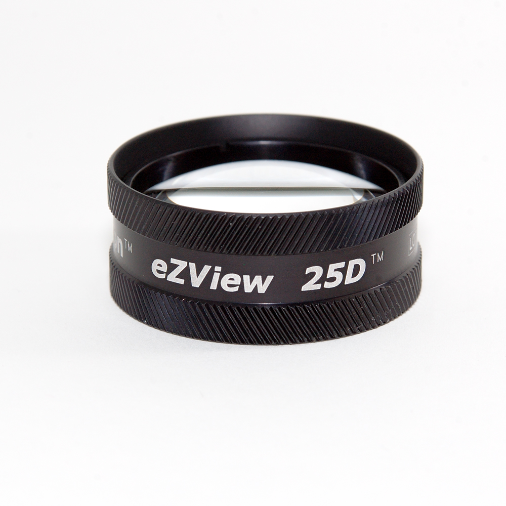 Ion eZView 25D Bio Lens