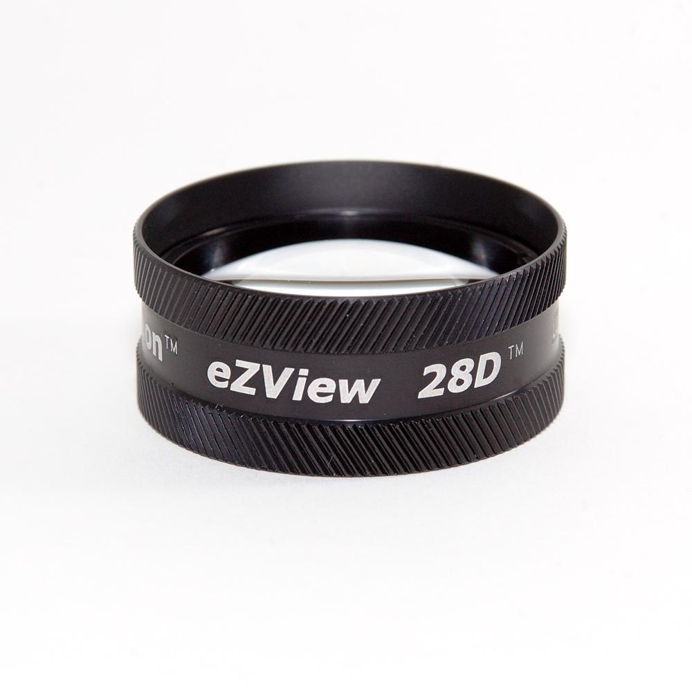 Ion eZView 28D Bio Lens