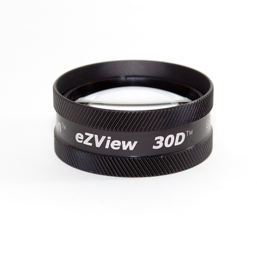 Ion eZView 30D Bio Lens