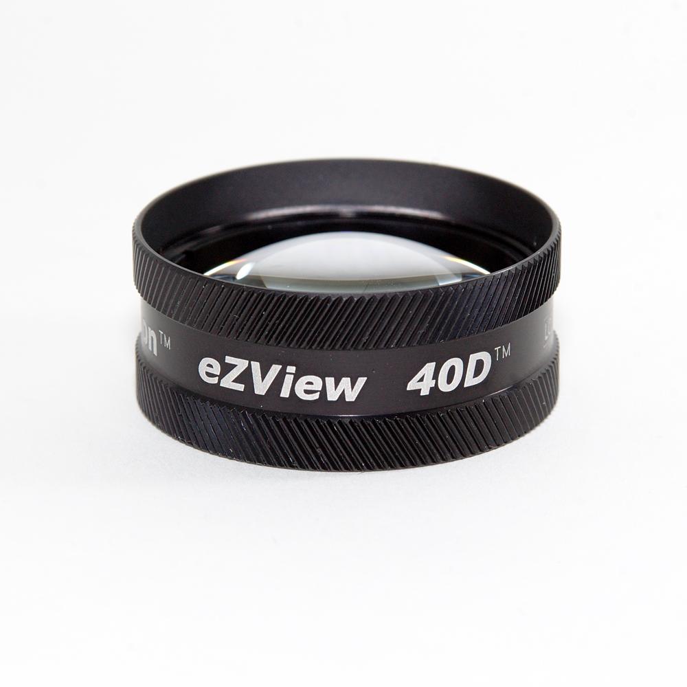Ion eZView 40D Bio Lens