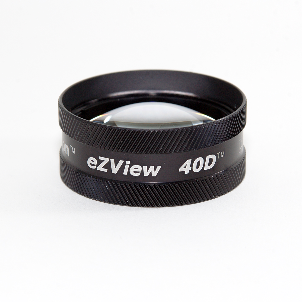 Ion eZView 40D Bio Lens