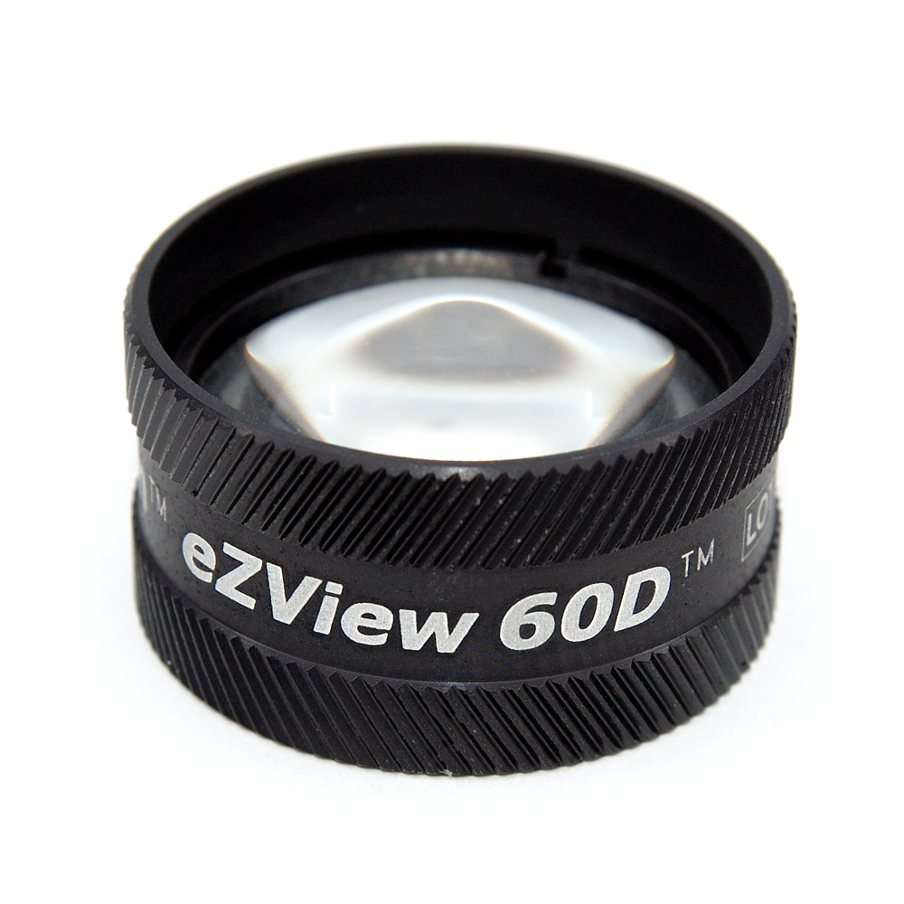 Ion eZView 60D Non-Contact Slit Lamp Lens