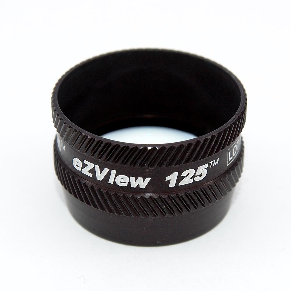 Ion eZView 125 Advanced Non-Contact Slit Lamp Lens