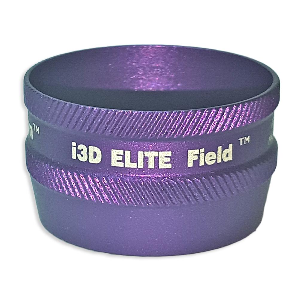 Ion i3D ELITE Field - Slit Lamp Lens