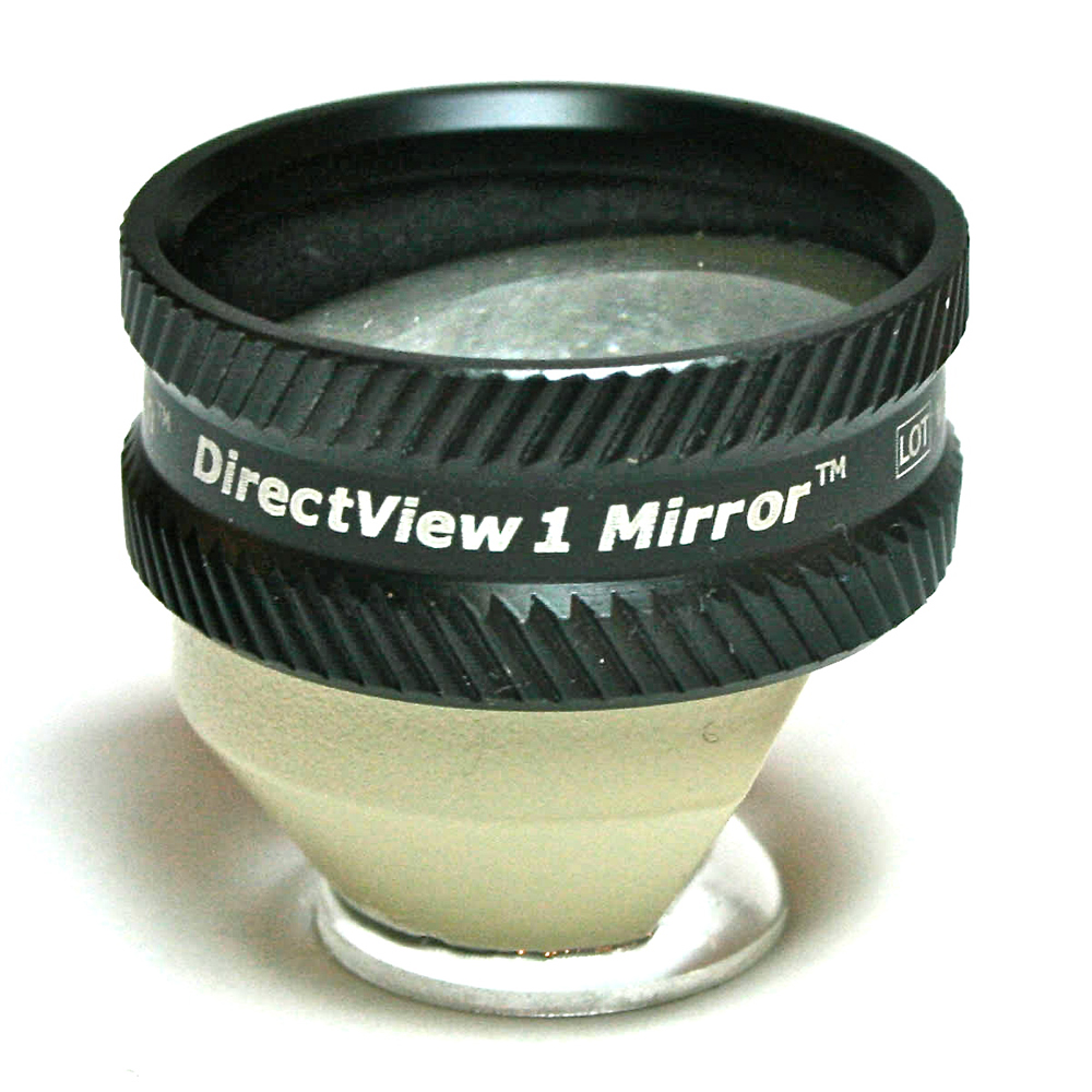Ion DirectView 1 Mirror - Gonioscopy Lens
