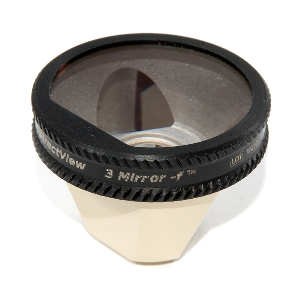 Ion DirectView 3 Mirror NF (No Flange) - Gonioscopy Lens