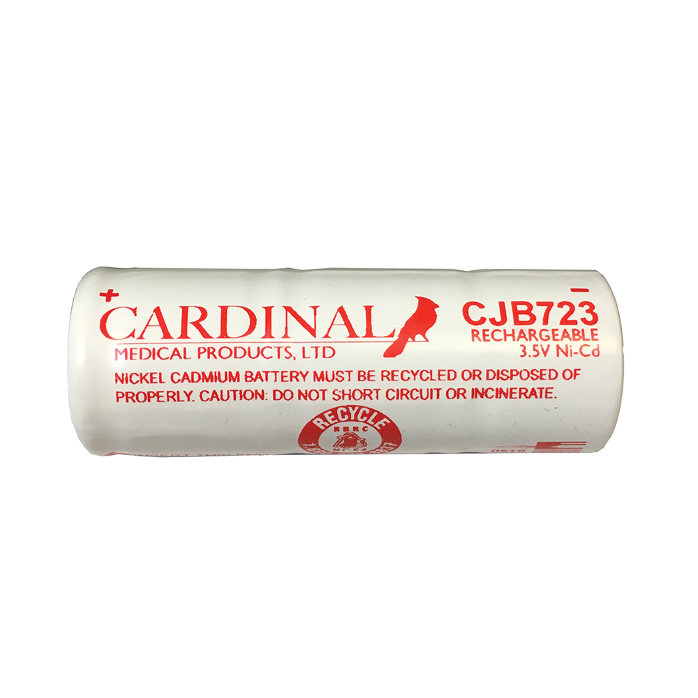 Cardinal 3.5V Battery for Welch-Allyn Handles