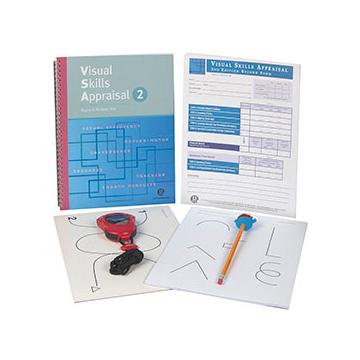 <b>Visual Skills Appraisal-2 (VSA-2) - Complete Kit</b>