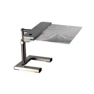 """LED Cordless Stand Magnifier 8"""" x 10"""", 3X"""